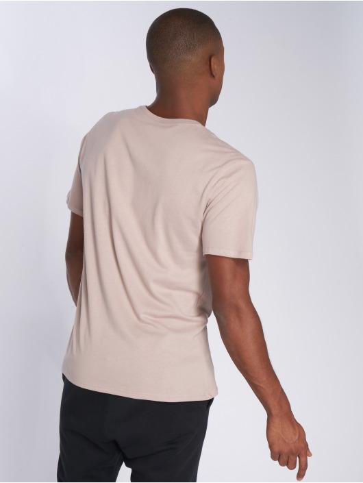Nike Tričká Sportswear Futura Icon béžová