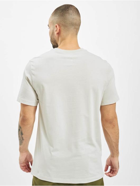 Nike Tričká Camo 2 béžová