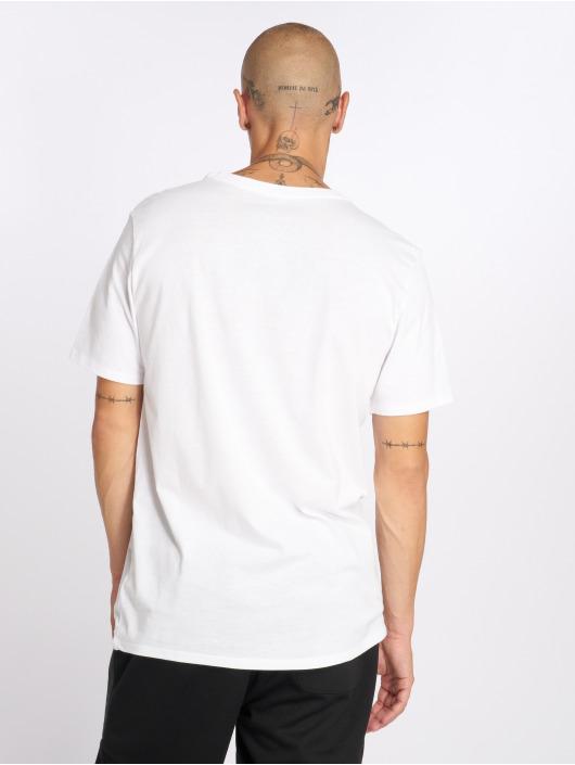 Nike Tričká Just do it biela