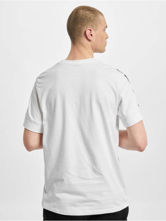 Nike Tričká M Nsw Repeat Ss biela