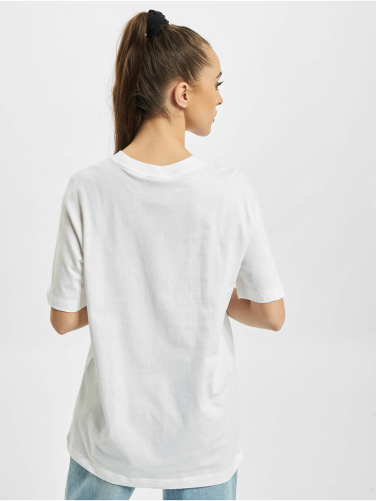 Nike Tričká Air BF biela