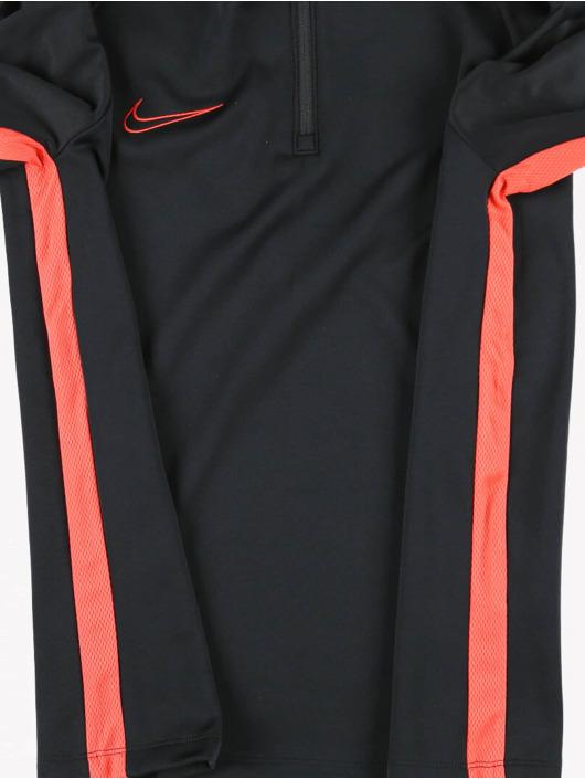 Nike Tričká dlhý rukáv Dry Fit Academy èierna