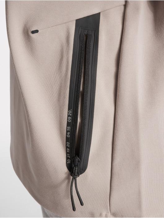 Nike Tričká dlhý rukáv Sportswear ružová