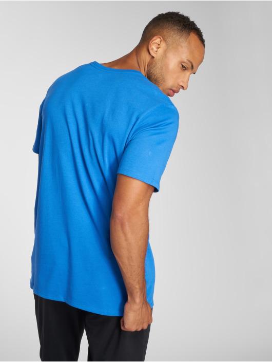 Nike Tričká NSW Club modrá