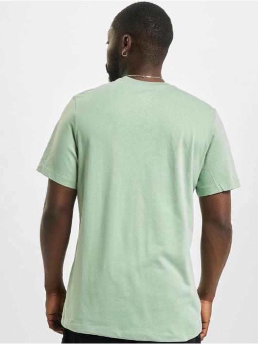 Nike Tričká Just Do It zelená