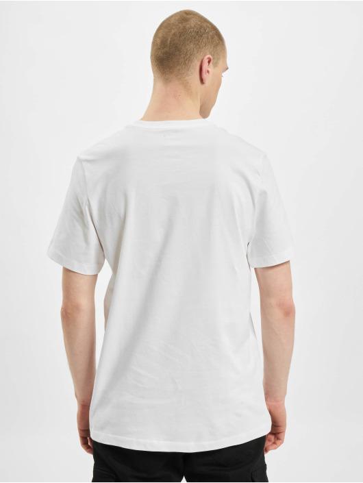 Nike Trika 194502447590 bílý