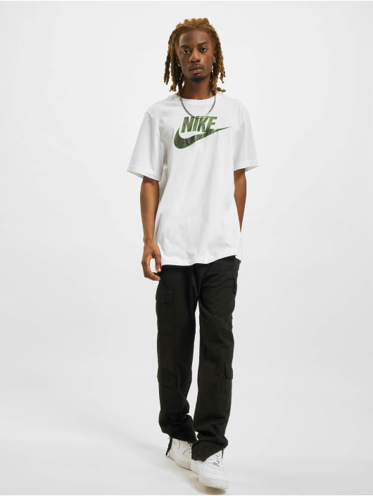 Nike Trika Essential bílý