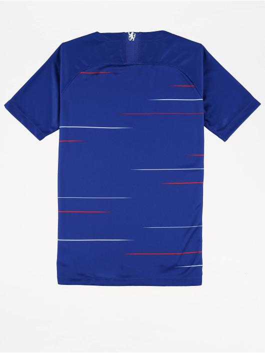 Nike Trikoot Breathe FC Chelsea Home Stadium sininen