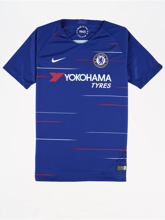 Nike Trikot Breathe FC Chelsea Home Stadium blau