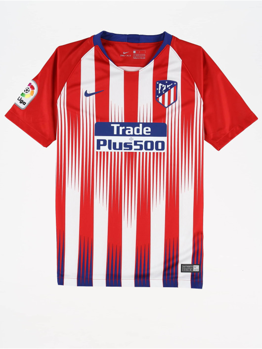 Nike Trikot Breathe Atlético de Madrid Home Stadium röd