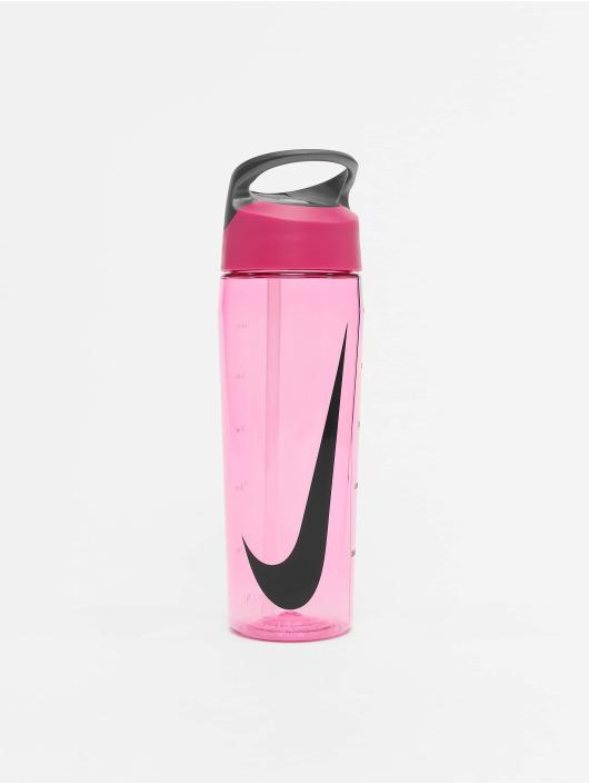 Nike Trinkflaschen TR Hypercharge Straw 24 OZ/ 709 ML pink