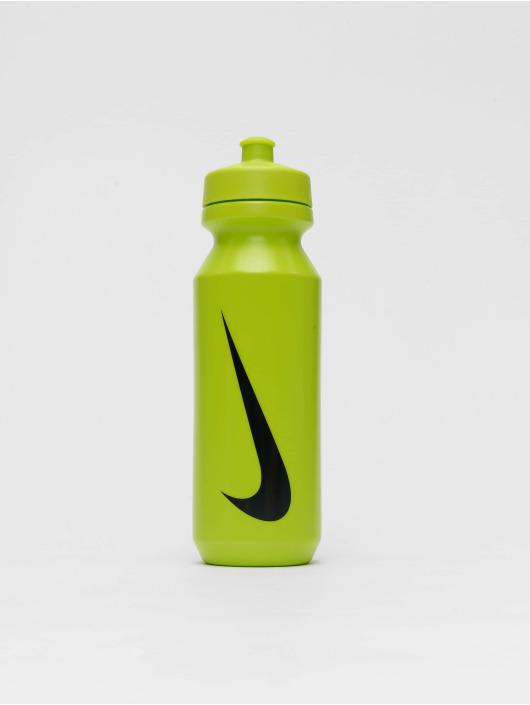 Nike Trinkflaschen Big Mouth Water 32oz / 946 ML zelená