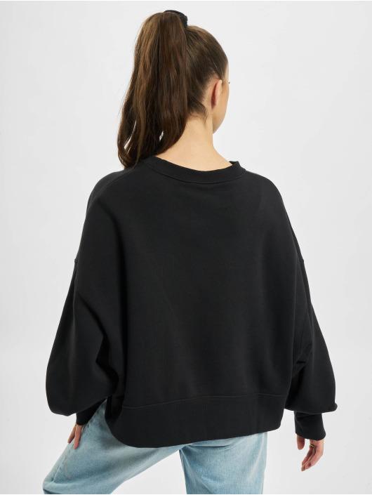 Nike Tröja Fleece Trend svart