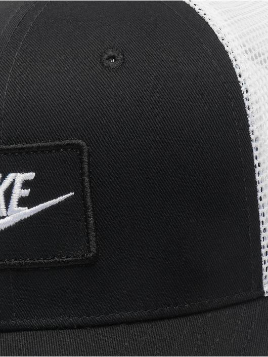 Nike Trucker Caps CLC99 czarny