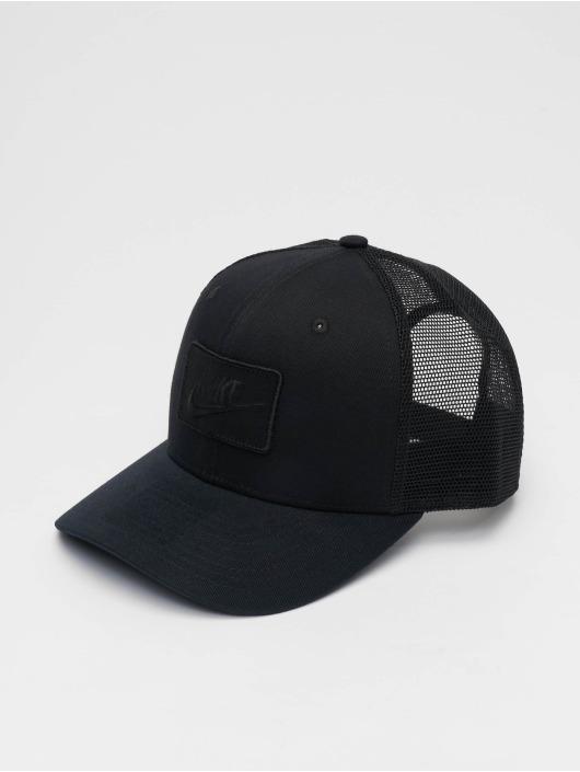 Nike Trucker Caps CLC99 svart