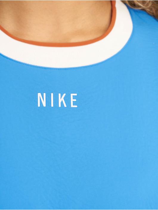 Nike trui Sportswear Tech Pack blauw