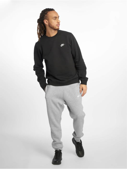 Nike trui NSW Fleece Club zwart