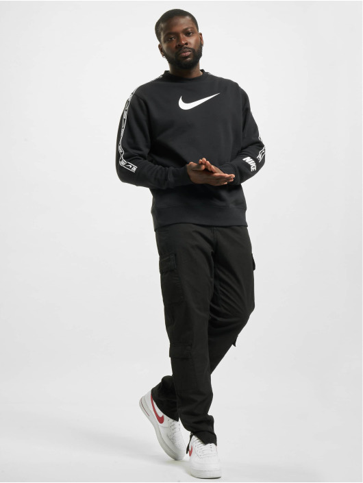 Nike trui Fleece zwart