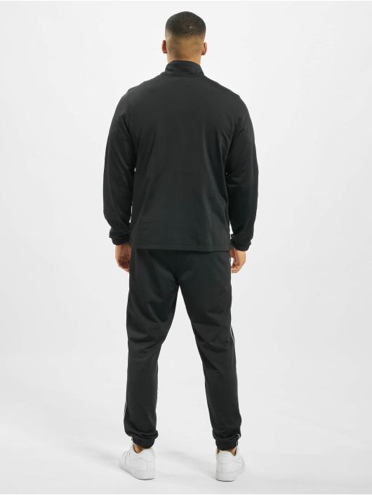 Nike Tuta Basic nero