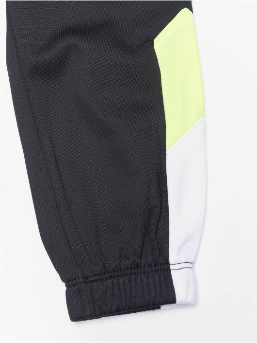 Nike Tuta G4g Tricot nero