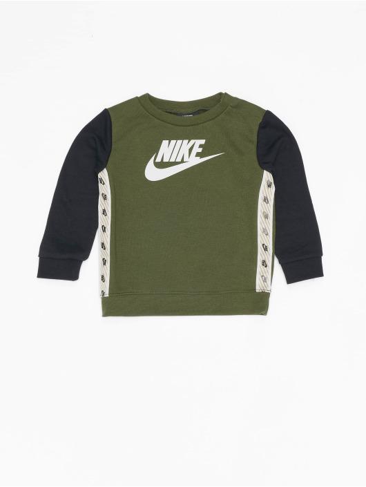 Nike Tuta Elevated Trims nero