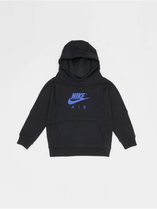 Nike Tuta Air nero