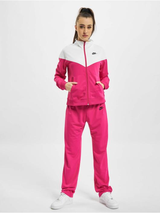 Nike Tuta PK rosa