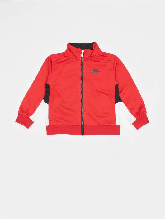 Nike Tuta G4g Tricot rosso