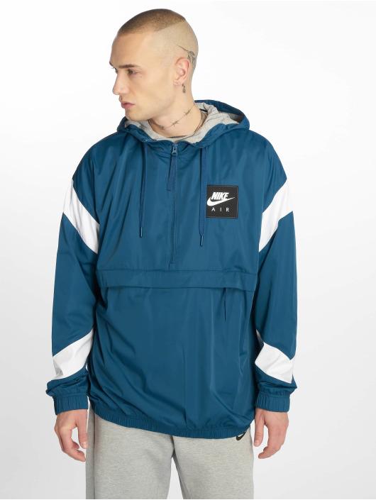 Nike Übergangsjacke Air blau