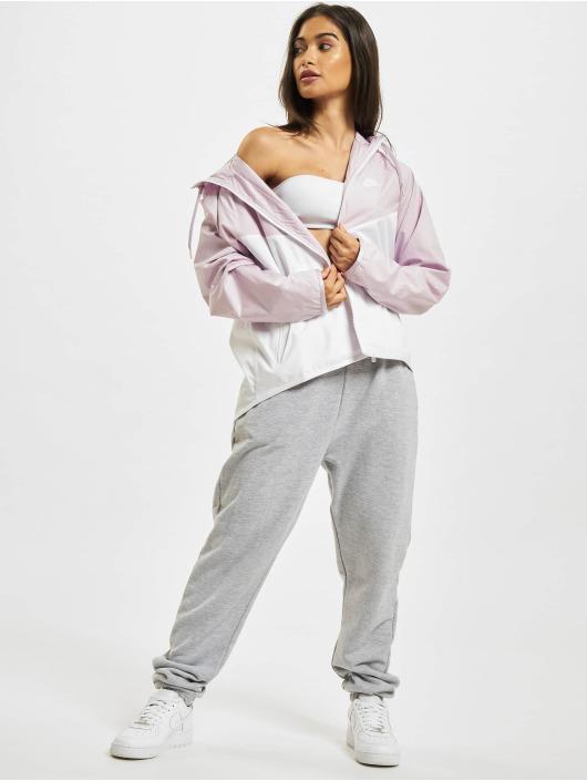 Nike Übergangsjacke W Nsw Wr Jkt rosa