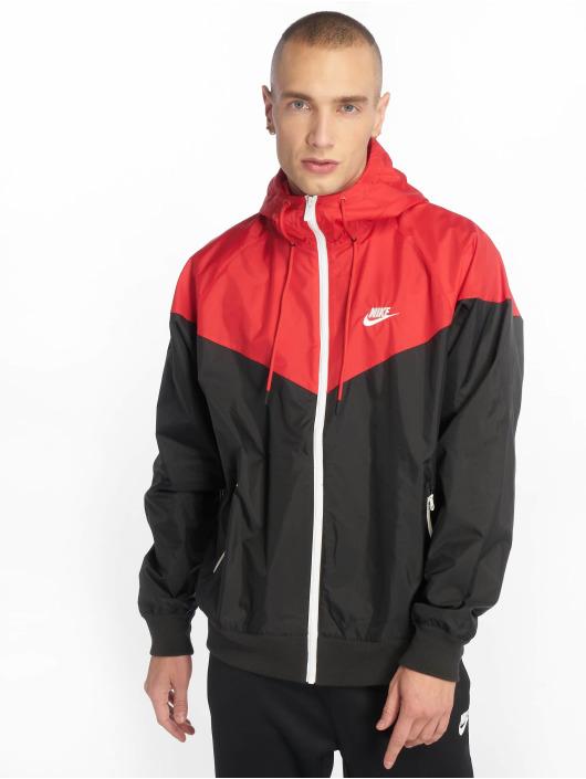 Nike Übergangsjacke Sportswear schwarz