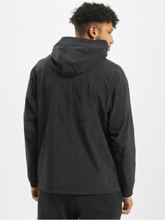 Nike Übergangsjacke Tech Pack HD Woven schwarz