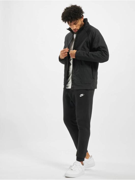 Nike Übergangsjacke Tech Pack schwarz