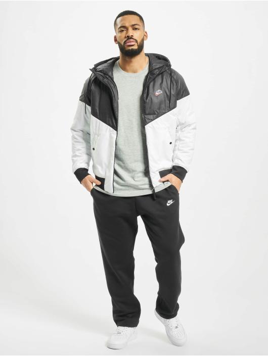 Nike Übergangsjacke HE schwarz