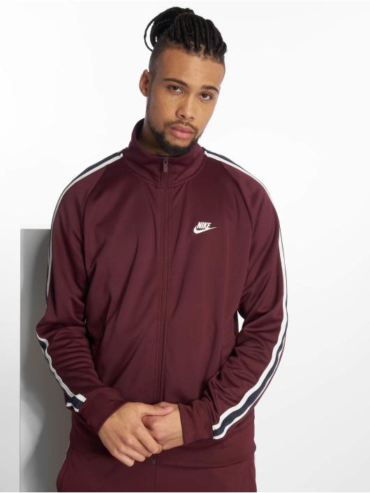 Nike Urheilutakit Sportswear N98 punainen