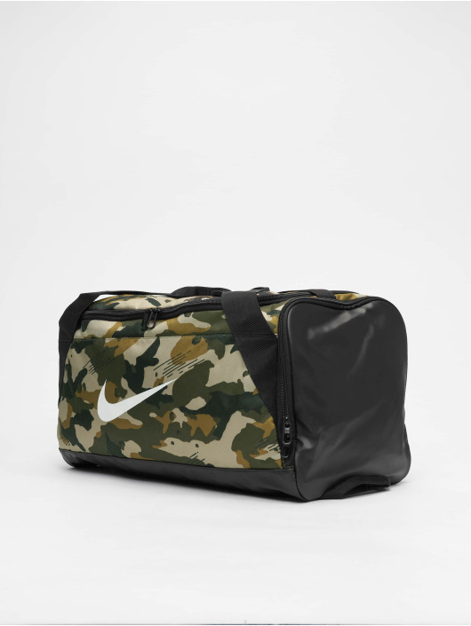 Nike Väska Brasilia S Duffel Bag kamouflage