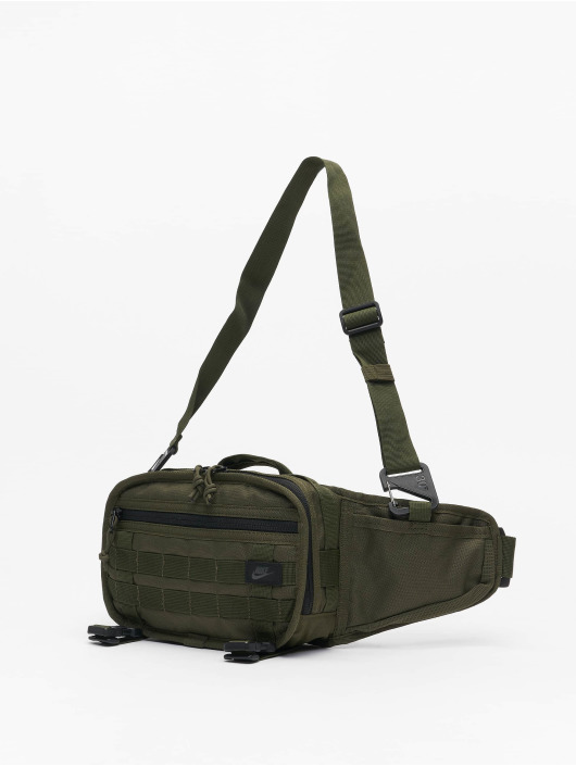 Nike Väska Waistpack khaki