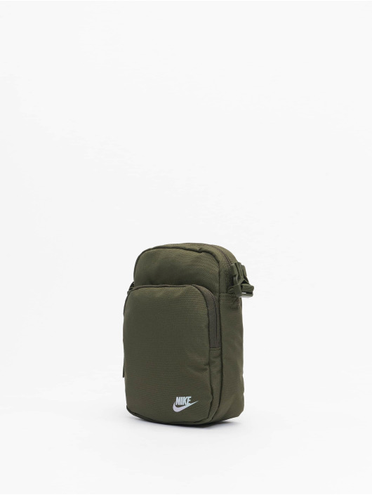 Nike Väska Heritage Crossbody khaki