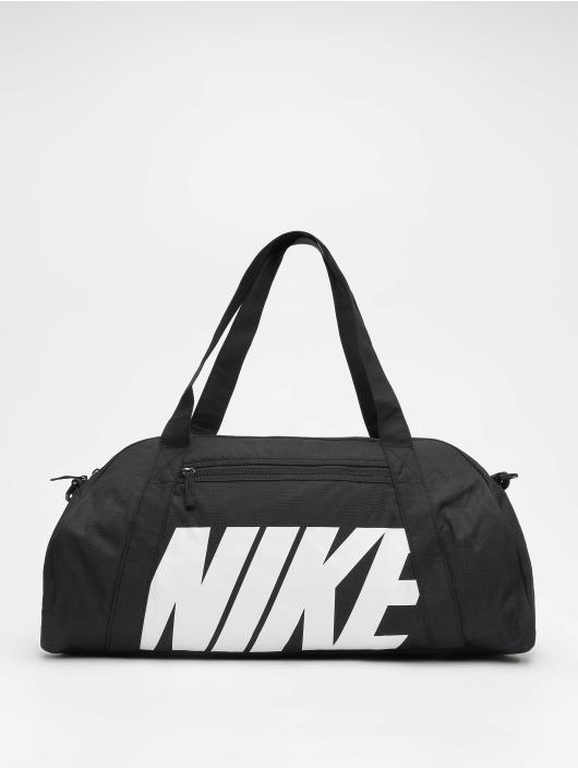 Shoppa Nike Gym Club Träningsväska i en Svart färg | JD