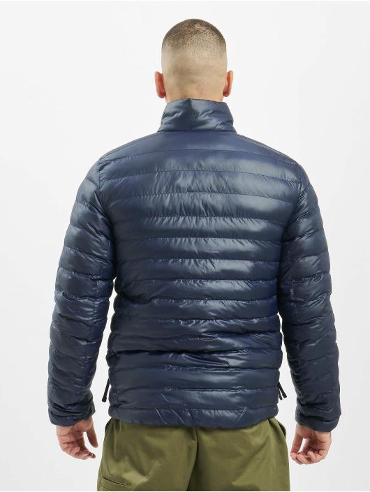 Nike Vattert jakker Synthetic Fill blå