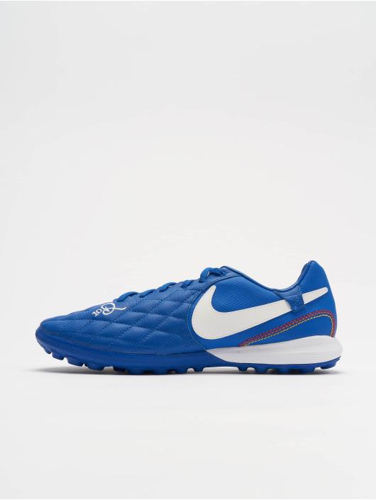 Nike Veldvoetbalschoenen Lunar LegendX 7 Pro 10R TF blauw