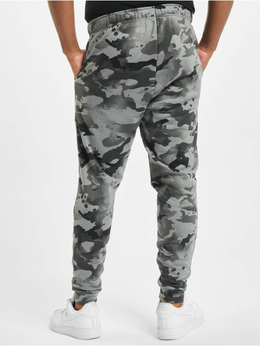 Nike Verryttelyhousut Dry Pant Tpr Camo camouflage