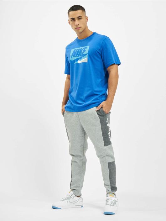 Nike Verryttelyhousut Air harmaa