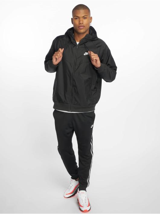 Nike Verryttelyhousut Sporty musta