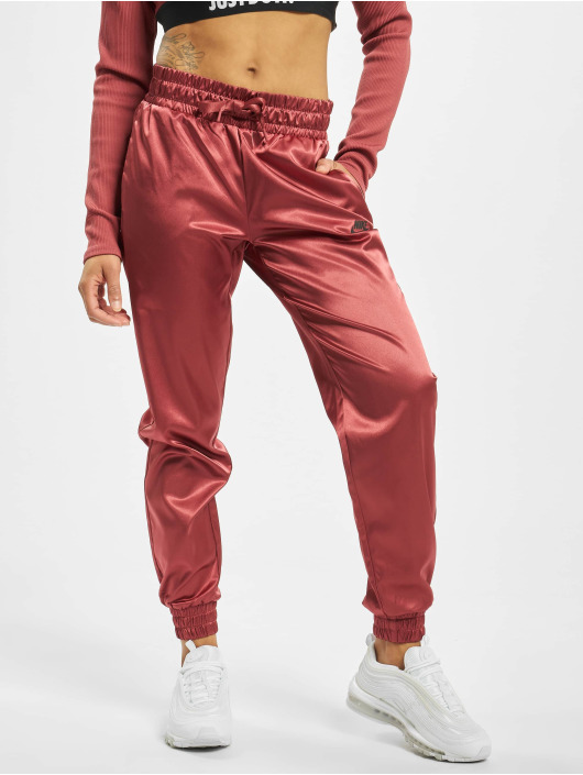 Nike Verryttelyhousut Air punainen