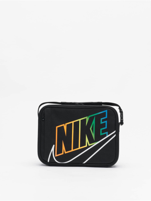 Nike Vesker Nan Lunch Box Futura Fuel Pack svart