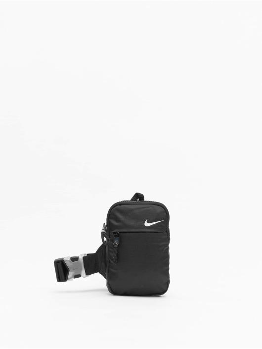 Nike Vesker Sportswear Crossbody svart