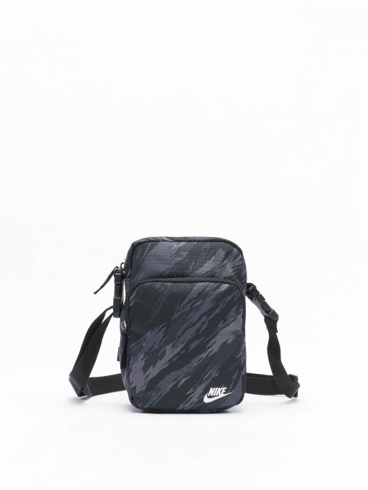 Nike Vesker Heritage Crossbdy svart
