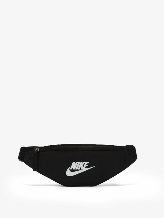 Nike Vesker Heritage Waistpack svart