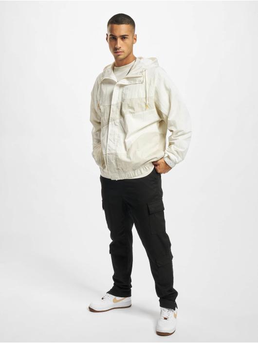 Nike Veste mi-saison légère Swoosh blanc